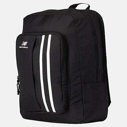 New Balance Everyday Backpack, LAB01023BK image number null