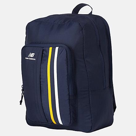 New Balance LSA Everyday Backpack, LAB01023NGO image number null