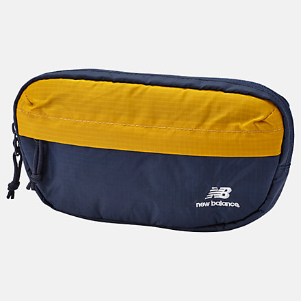 NB LSA Waist Pack, LAB01024NGO image number null