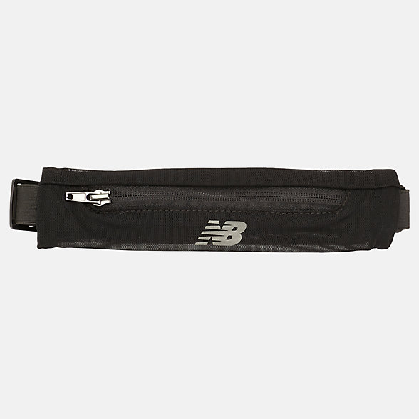 NB Stretch Sport Belt, LAB01028BK