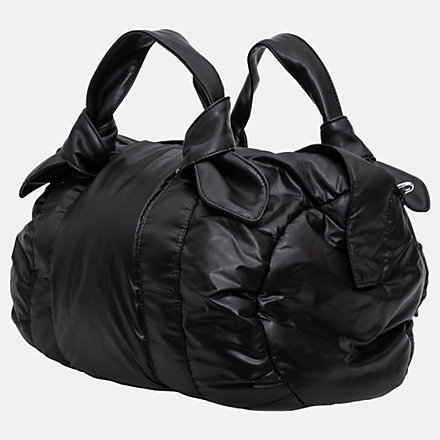 New Balance Staud Tote Bag, LAB01501BK image number null