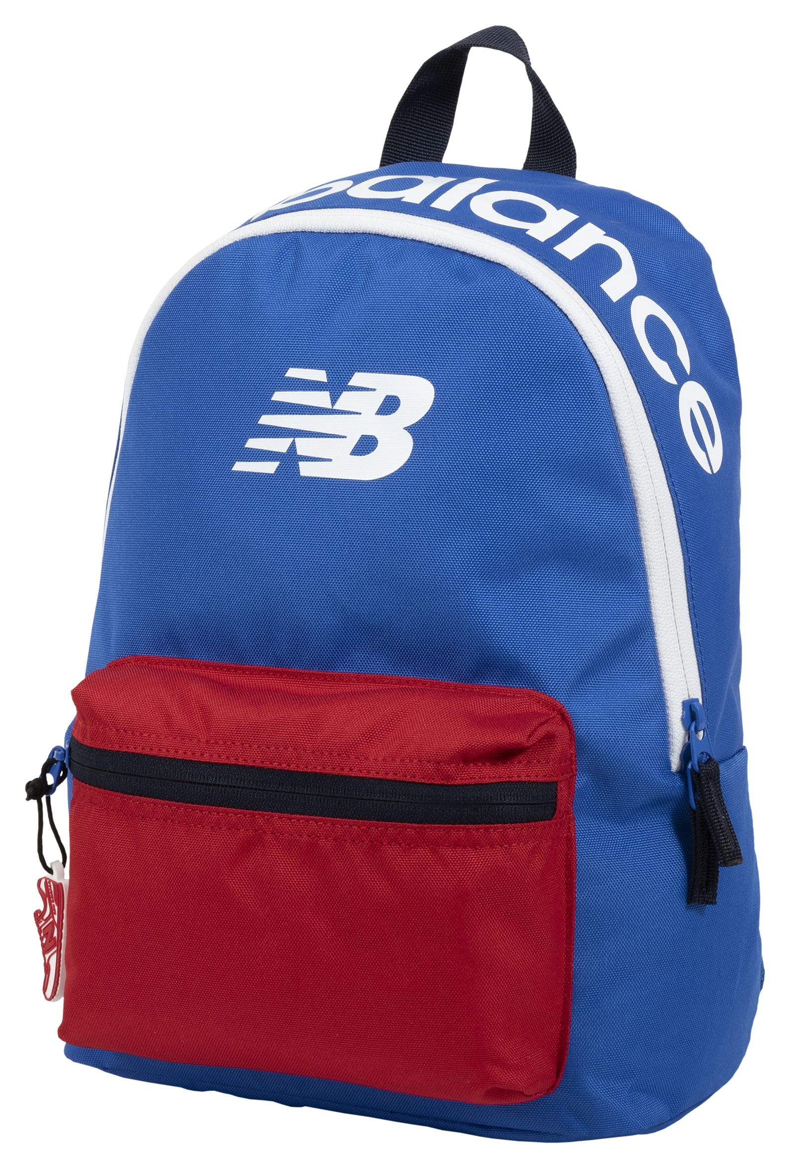 New Balance Kids Classic Backpack