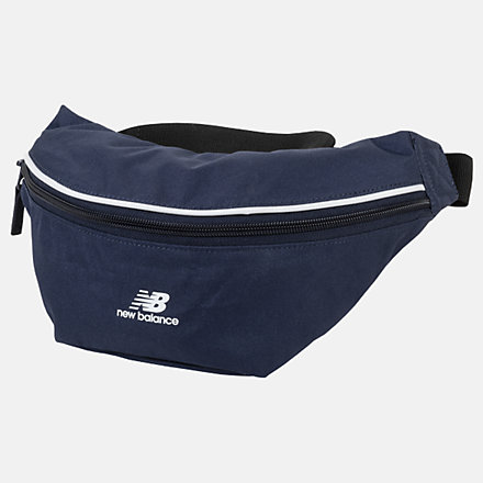 New Balance Classic Waist Pack, LAB03016TNV image number null