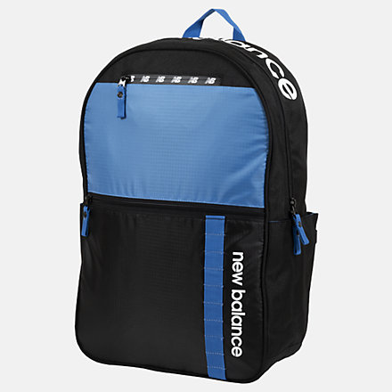 New Balance DTC Backpack, LAB03020FCB image number null
