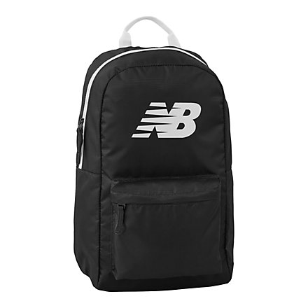 NB OPP Core Backpack, LAB11101BK image number null