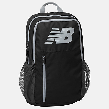 New Balance Core Performance Backpack, LAB11106BK image number null