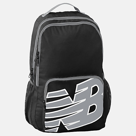 New Balance Core Performance Backpack Advanced, LAB11107BK image number null