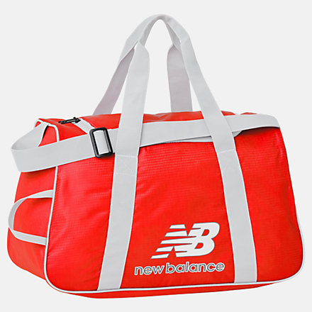 New Balance Core Performance Small Duffel, LAB11108GHP image number null