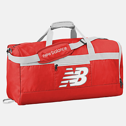 New Balance Core Performance Medium Duffel, LAB11109GHP image number null