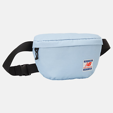 New Balance Iconic Waist Pack, LAB11115CYC image number null