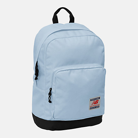 New Balance Iconic Backpack, LAB11117CYC image number null