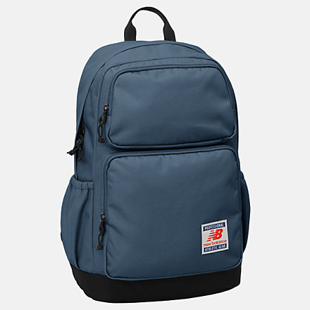 New Balance Iconic Backpack Advance, LAB11118TNV image number null