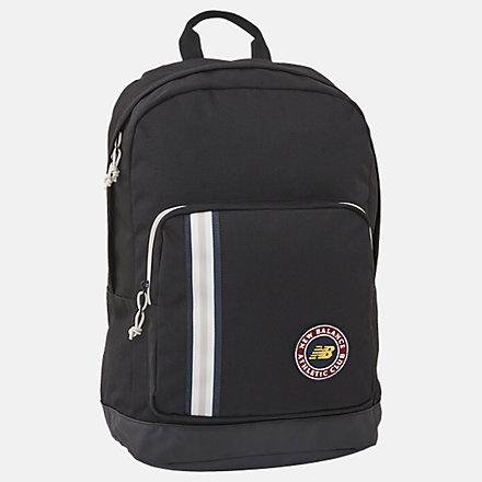 NB Urban Backpack, LAB13117BK image number null