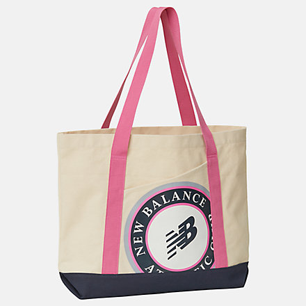NB Canvas Classic Tote, LAB13139SYK image number null