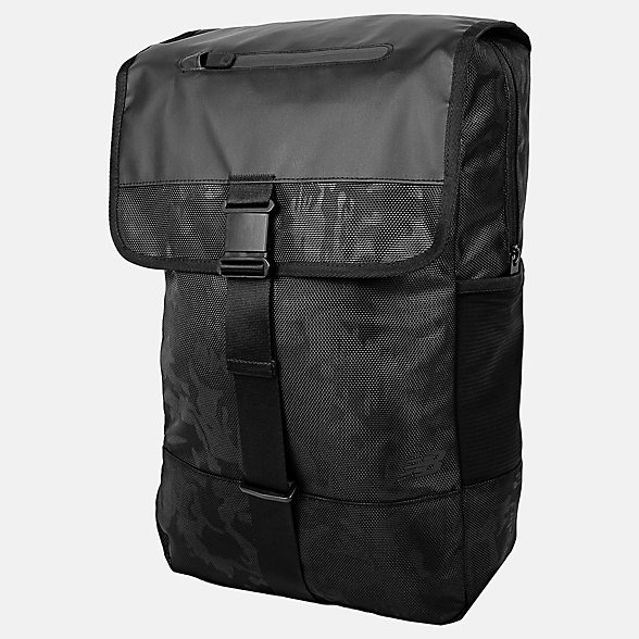NB Mochila Urbanite, LAB91005BK