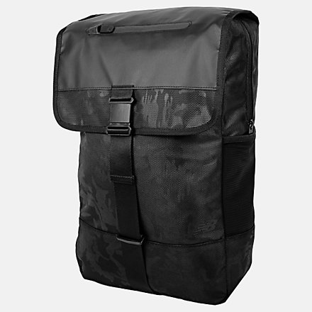 NB Urbanite Backpack, LAB91005BK image number null