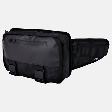 NB Urbanite Sling Bag, LAB91006BK image number null