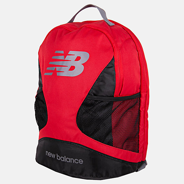 New Balance Players Backpack, LAB91011TRE