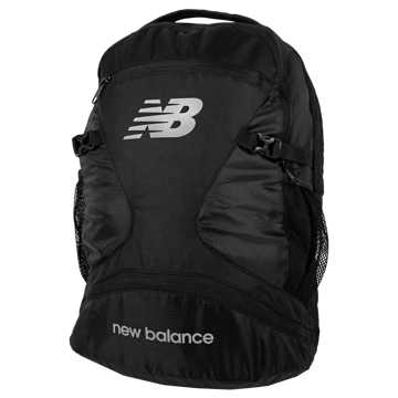 New Balance Champ Backpack, Black