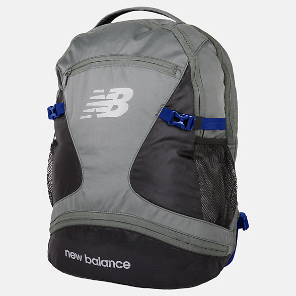 New Balance Champ Backpack, LAB91012GNM