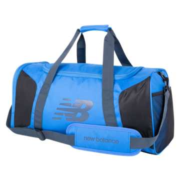 New Balance Player Duffel, Lapis Blue