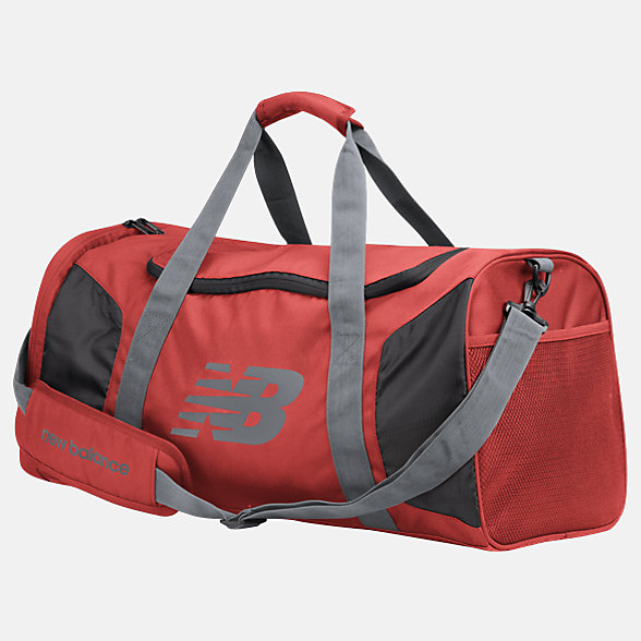 New Balance Player Duffel, LAB91013TRE