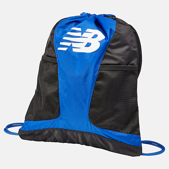 New Balance Players Cinch Sack, LAB91014TRY