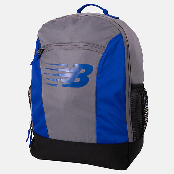 NB Sport Backpack, LAB91015GNM