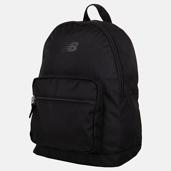 New Balance Classic Backpack, LAB91017BK
