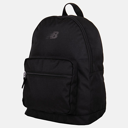 New Balance Classic Backpack, LAB91017BK image number null