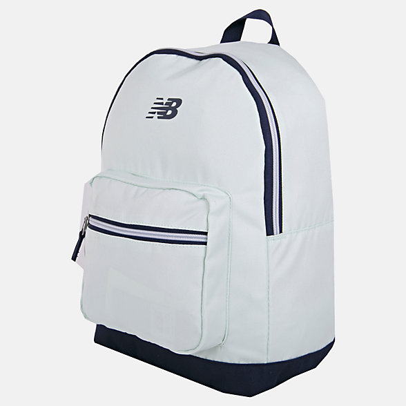 New Balance Classic Backpack, LAB91017WVP