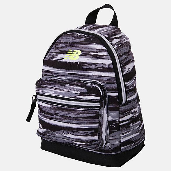 New Balance Mini Classic Backpack, LAB91022BM