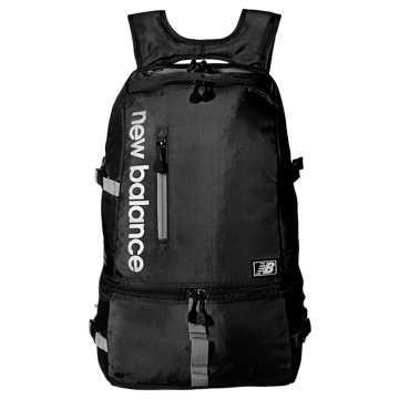 New Balance Commuter Backpack, Black