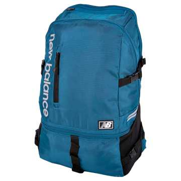 New Balance Commuter Backpack, Dark Neptune