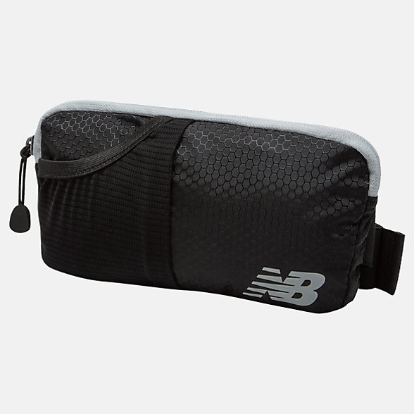 NB Performance Waist Pack, LAB91030BK