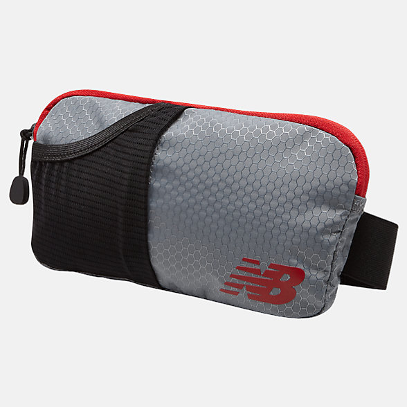 New Balance Performance Waist Pack, LAB91030GNM