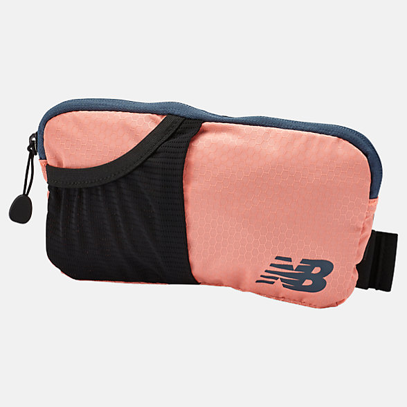 New Balance Performance Waist Pack, LAB91030GPK