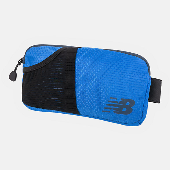 NB Performance Waist Pack, LAB91030LBE
