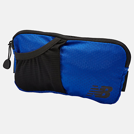 New Balance Performance Waist Pack, LAB91030TRY image number null