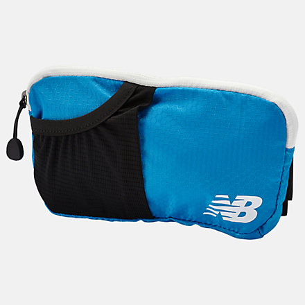 NB Performance Waist Pack, LAB91030VSB image number null