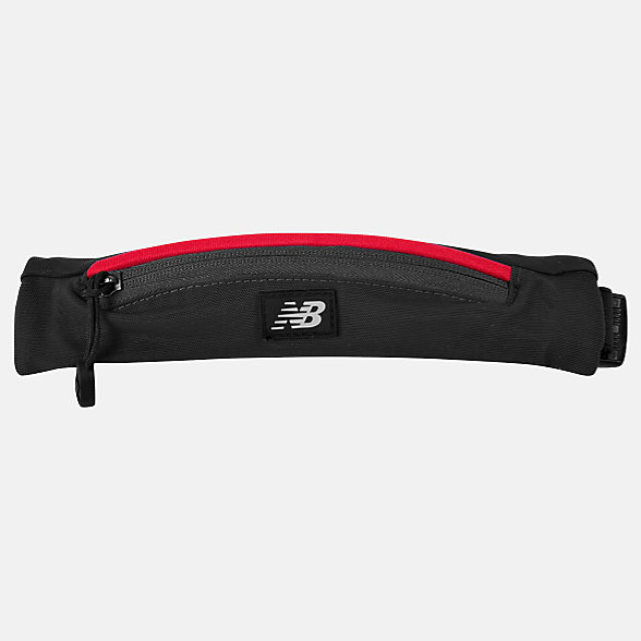 NB LED Stretch Sport Belt, LAB91032BK