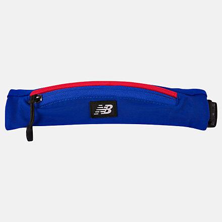 NB LED Stretch Sport Belt, LAB91032UVB image number null