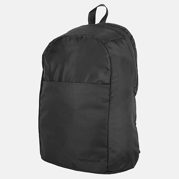 New Balance LSA City Backpack, LAB91038BK