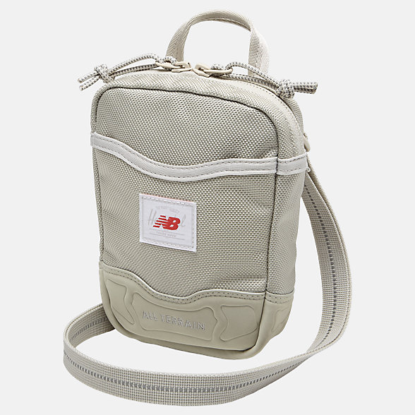New Balance Herschel x NB Cross Body Bag, LAB91123CMT