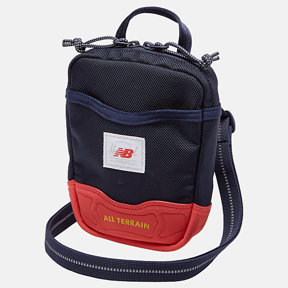 New Balance Herschel x NB Cross Body Bag, LAB91123NIN