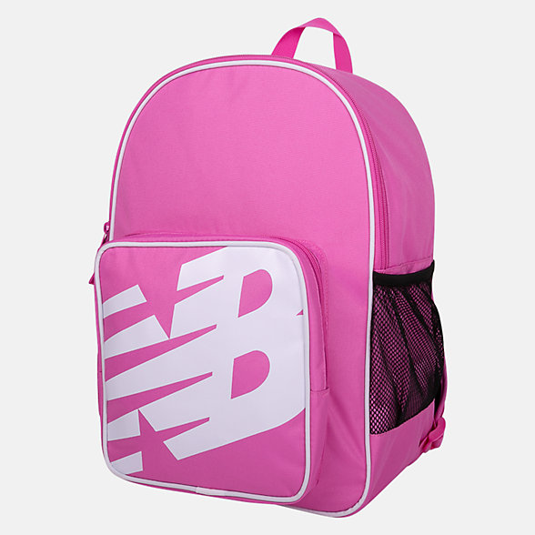 New Balance Sporty Backpack, LAB93001LCV
