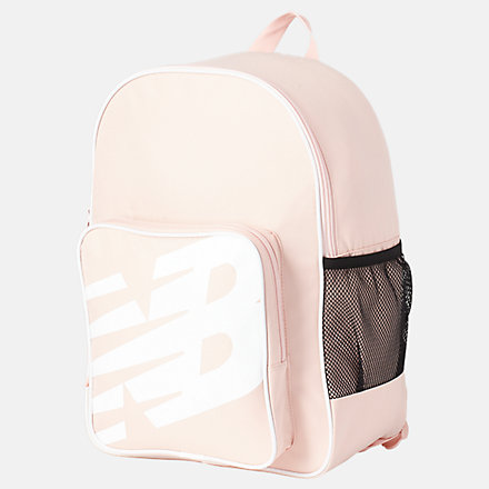 New Balance Sporty Backpack, LAB93001PSA image number null