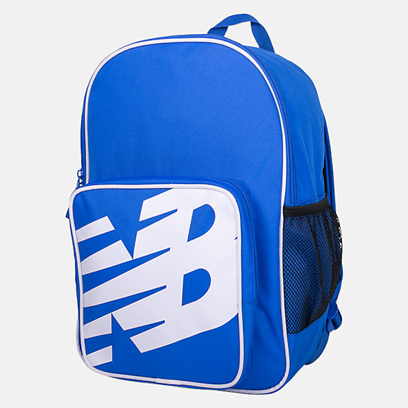 New Balance Sporty Backpack, LAB93001VCT