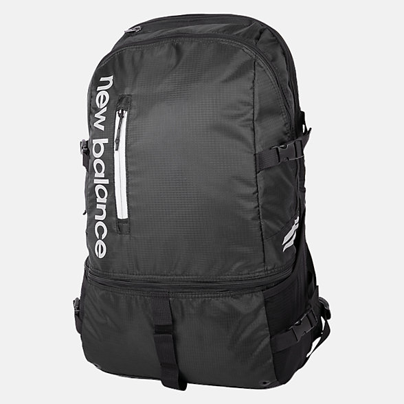 New Balance Commuter Backpack V3.0, LAB93014BK