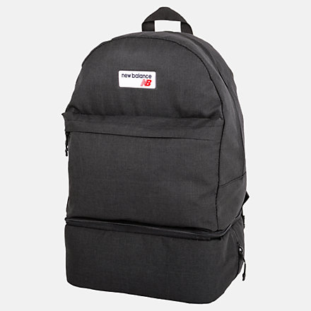 NB LSA Sneakerhead Backpack, LAB93019BK image number null